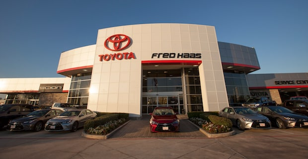 fred haas toyota country new toyota dealership in houston tx 77070. Black Bedroom Furniture Sets. Home Design Ideas