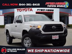 2021 Toyota Tacoma SR Truck Access Cab Gasoline