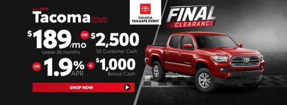 Toyota Dealership   Serve Houston, Spring, TX   Fred Haas