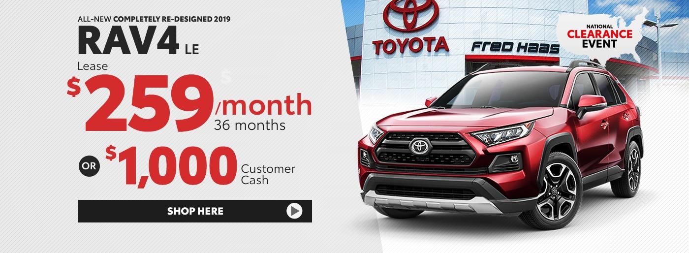 Toyota Dealership   Serve Houston, Spring, TX   Fred Haas Toyota World