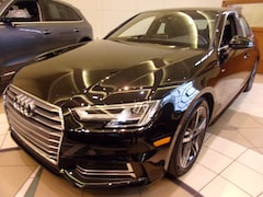 Used Vehicles for sale 2018 Audi A4 2.0T Quattro Premium Plus AWD 2.0T quattro Premium Plus  Sedan 7A WAUENAF41JA182419 in Birmingham, MI