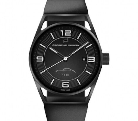 Porsche Watch