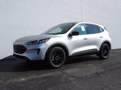 Buy a 2020 Ford Escape SE Sport Hybrid SUV in Youngstown, OH