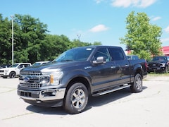 Buy a 2020 Ford F-150 XLT Truck for sale Youngstown