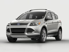 Used 2016 Ford Escape SE SUV for sale in Youngstown