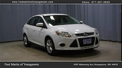 Buy a 2014 Ford Focus SE Sedan in Youngstown, OH