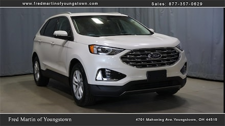 Buy a 2019 Ford Edge SEL SUV in Youngstown, OH