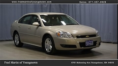 Buy a 2010 Chevrolet Impala LT Sedan in Youngstown, OH