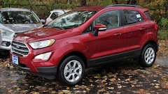 2018 Ford EcoSport SE Crossover for sale Youngstown