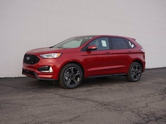 Buy a 2020 Ford Edge ST Crossover for sale Youngstown