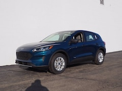 Buy a 2020 Ford Escape S SUV for sale Youngstown