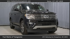 Buy a 2021 Ford Expedition XLT SUV for sale Youngstown