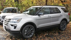 2019 Ford Explorer XLT SUV for sale Youngstown
