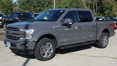 2018 Ford F-150 Lariat Truck for sale Youngstown
