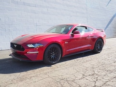 Buy a 2020 Ford Mustang GT Coupe for sale Youngstown