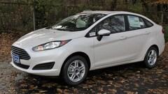 2019 Ford Fiesta SE Sedan for sale Youngstown
