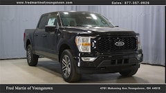 Buy a 2021 Ford F-150 XL Truck in Youngstown, OH