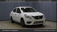 Buy a 2015 Nissan Versa 1.6 S Sedan in Youngstown, OH