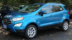 Buy a 2018 Ford EcoSport SE Crossover in Youngstown, OH