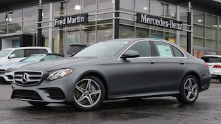 New Mercedes-Benz models for sale  2019 Mercedes-Benz E-Class E 300 Sedan in Youngstown, OH