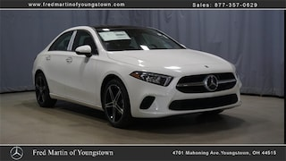 New 2021 Mercedes-Benz A-Class A 220 Sedan M5335 for sale in Youngstown, OH