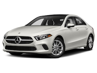 New 2021 Mercedes-Benz A-Class A 220 Sedan M5278 for sale in Youngstown, OH