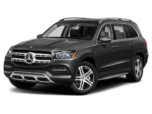 Featured New 2021 Mercedes-Benz GLS 450 GLS 450 SUV for sale near you in Youngstown, OH
