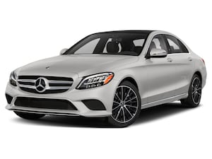 Featured New 2021 Mercedes-Benz C-Class C 300 Sedan for sale near you in Youngstown, OH