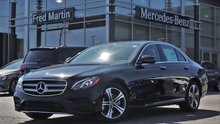 New 2019 Mercedes-Benz E-Class E 300 Sedan for sale in Youngstown, OH