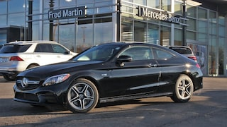 New Mercedes-Benz models for sale  2019 Mercedes-Benz AMG C 43 AMG C 43 Coupe in Youngstown, OH