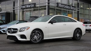 Featured New 2019 Mercedes-Benz AMG E 53 AMG E 53 Coupe for sale near you in Youngstown, OH