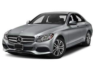 Certified Pre-Owned 2018 Mercedes-Benz C-Class C 300 Sedan P8534 for sale near you in Youngstown, OH
