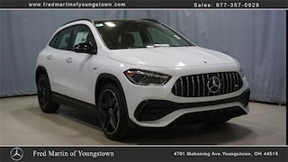 New 2021 Mercedes-Benz AMG GLA 35 AMG GLA 35 SUV M5473 for sale in Youngstown, OH