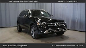 Featured Pre-Owned 2020 Mercedes-Benz GLC 300 GLC 300 SUV for sale near you in Youngstown, OH