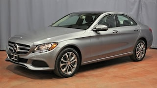 Used 2016 Mercedes-Benz C-Class C 300 4MATIC Sedan for sale in Youngstown, OH