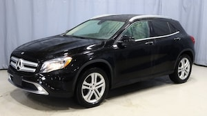 Featured Pre-Owned 2016 Mercedes-Benz GLA 250 4MATIC SUV for sale near you in Youngstown, OH