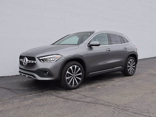 Pre-owned 2021 Mercedes-Benz GLA 250 GLA 250 Former Courtesy Vehicle SUV for sale near you in Youngstown, OH