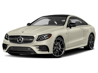 Used 2019 Mercedes-Benz AMG E 53 AMG E 53 Coupe M5478A for sale in Youngstown, OH