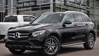 New 2019 Mercedes-Benz GLC 300 GLC 300 SUV for sale in Youngstown, OH
