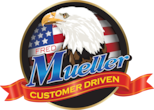 Fred Mueller Ford