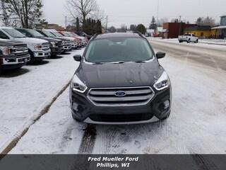 2018 Ford Escape SEL SEL 4WD