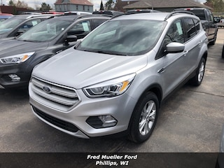 2019 Ford Escape SEL SEL 4WD