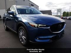 New 2019 Mazda Mazda CX-5 for sale in Schofield