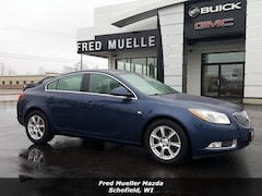 Used 2011 Buick Regal for sale in Schofield