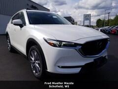 New 2019 Mazda Mazda CX-5 Grand Touring SUV for sale in Weston WI