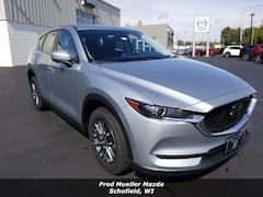 Used 2018 Mazda Mazda CX-5 Sport SUV for sale in Weston WI