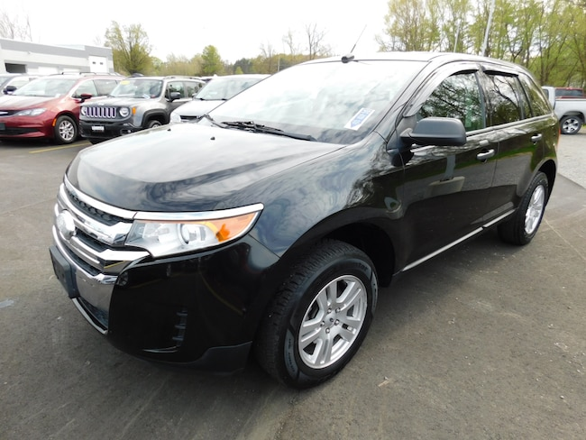 Used 2012 Ford Edge SE SUV in Fredonia