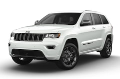 2021 Jeep Grand Cherokee 80TH ANNIVERSARY 4X4 Sport Utility for Sale in Fredonia NY