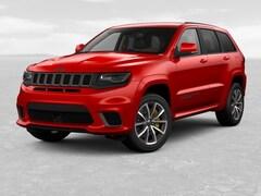 2018 Jeep Grand Cherokee TRACKHAWK 4X4 Sport Utility in Fredonia
