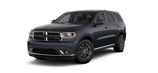 New 2019 Dodge Durango SXT AWD Sport Utility in Fredonia